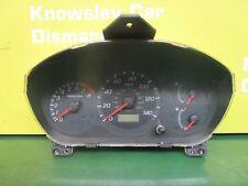 HONDA CIVIC MK7 2000-05 1.6 PETROL SPEEDOMETER INSTRUMENT CLUSTER 00131269