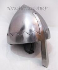 Legacy Norman Antique Collectibles Armor Roman Medieval Knight Viking Helmet