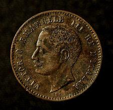Kgr. Italien, Vittorio Emanuele III., 2 Centesimi 1903 R
