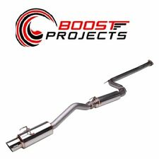 Skunk2  '07-'11 Civic Si 4DR MegaPower R Exhaust 413-05-5030