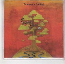 (GH108) Samson & Delilah, Samson & Delilah - DJ CD