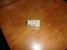 (50) Lewis Union Special Felling Machine sewing machine needles 2 1/2 29-132 1/2