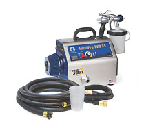 Graco Finish Pro 9.5 5 Stage HVLP Turbine Sprayer Pro Contractor Series