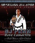 Brazilian Jiu-Jitsu : The Closed Guard by Dave Camarillo, Erich Krauss, B. J. P…