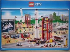 Lego City Space Adventure Double-Sided Promotion Poster 2011 NEW