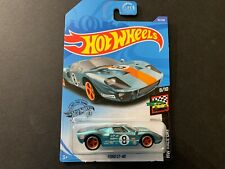 Hot Wheels Ford GT40 Gulf 35/250 1/64 Super Schatzsuche