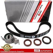 "02-07 FITS MITSUBISHI LANCER 2.0L SOHC ""ITM"" TIMING BELT KIT 4G94"
