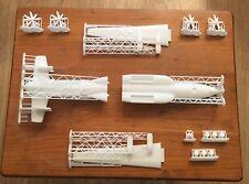 Aircraft: 1:200 Antonov 22 [3D Printed Model]