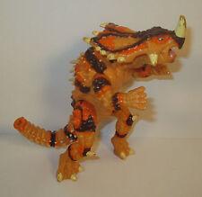 """6"""" Armadon Primal Rage Dinosaur Action Figure 1994 Atari Games 1996 Playmates"""