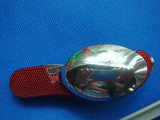 Camping Eating Utensil Folding Set Cutlery Knife Fork Spoon kit Mess LI2