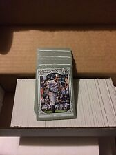 2013 TOPPS GYPSY QUEEN COMPLETE SET NO W/O SP'S CARD'S 1-350 (300 TOTAL CARDS)