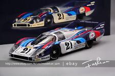 AUTOART 1:18 Porsche 917 LONG TAIL Le Mans #21