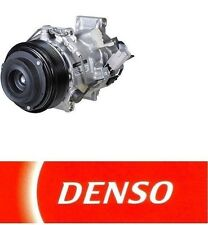 For Lexus GS350 IS250 GS300 3.5L 2.5L 3.0L V6 Denso AC A/C Compressor NEW