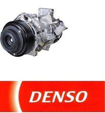 For Lexus GS350 IS250 GS300 3.5L 2.5L 3.0L V6 Denso AC A/C Compressor NEW