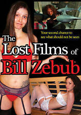 LOST FILMS OF BILL ZEBUB NEW DVD 2016 BAD ACID SPOOKED STEREOTYPES PETER STEELE