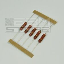 Fixapart W1-11050N Fixed capacitor Cilindrico Bianco condensatore