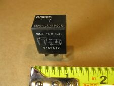 Ormon G8HE-1C7T-R1-DC12 High Current Automotive Relay 12V Dodge Cherokee USA