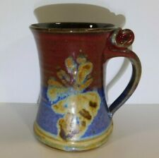 Donn Zver Studio Pottery from Troy Ontario  Cup / Mug, Coffee / Tea