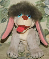 "Applause ANASTASIA POOKA Plush Stuffed Animal BEAN BAG 1997 5"" Dog Stuffed Toy"