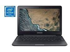 "Samsung Chromebook 3, 11.6"" Intel N3060, 4GB, 16GB XE500C13-K04US"