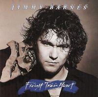 JIMMY BARNES Freight Train Heart CD BRAND NEW