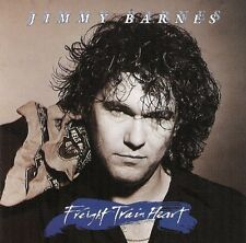 JIMMY BARNES Freight Train Heart CD BRAND NEW