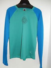 The North Face Women Long Sleeve Top Base Layer Flashdry size M