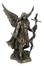 Erzengel St. Gabriel Engel Figur Skulptur Statue Seraphim Cherubim 708-6312