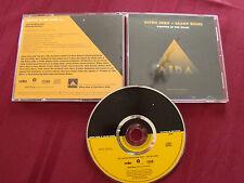 Elton John LeAnn Rimes Written in the Stars US promo cd single 1 track from AIDA