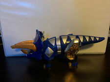 Power Rangers Dino Thunder Tricera Zord (100% Complete)