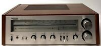 Vintage Technics by Panasonic SA-200 FM/AM Stereo Receiver FOR REPAIR POWERS ON