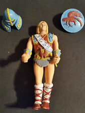 Vintage Dungeons & Dragons Northlord Figure