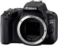 Canon EOS 200d Body EAN 4549292091328