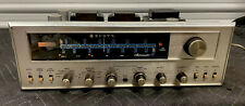 """New listing H.H. Scott 380 Stereomaster Tube Reciever """"Extremely Rare Collectors Piece�"""