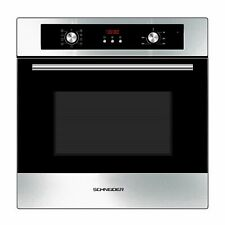 Schneider F8-2 Built in Oven 60cm 8 Functions Circulating Air Hot Autark