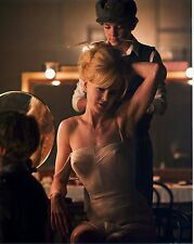 RARE STILL NICOLE KIDMAN SEE THROUGH TOP COLOR