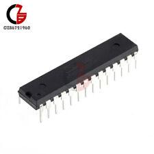 5pcs Atmega328p Pu Dip 28 Microcontroller With Arduino Uno R3 Bootloader