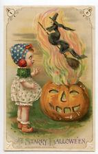 Halloween Winsch Frexias Girl & JOL & Black Witch