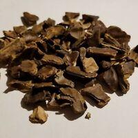 Carob Bean Pods (Ceratonia siliqua) dried FREE SHIP 1 oz - 16 oz