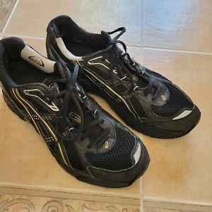 Asics Gel Gt-2130 I.G.S Running Shoe Size 11.5  Eur 45 PolySorb Duomax