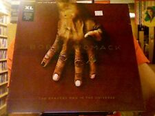 Bobby Womack The Bravest Man in the Universe LP sealed vinyl + download