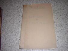 1914.formation de la langue marathe / Jules Bloch.Inde linguistique