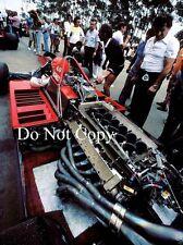 Niki Lauda Parmalat Brabham BT48 Brazilian Grand Prix 1979 Photograph