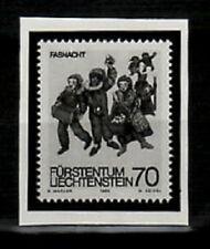 Photo Essay, Liechtenstein Sc757 Traditional Custom.