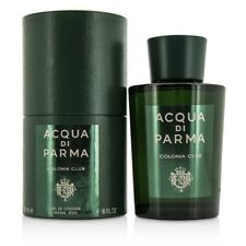 Acqua Di Parma Colonia Club EDC Eau De Cologne Spray 180ml Mens Cologne
