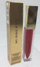 Burberry Beauty Kisses Gloss No 109 Military Red Lip Gloss 6ml Limited Edition