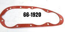 66-1920 BSA B31 B32 B33 DBD34 GOLDSTAR  M20 M21 M33 TIMING COVER  GASKET