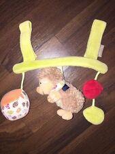 Sterntaler Auto-Kindersitz-Zubehöre & Baby-Autoaufkleber