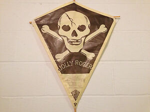 Vintage Paper Kite