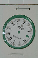 Genuine Rolex Dial Gents Oyster Perpetual Date